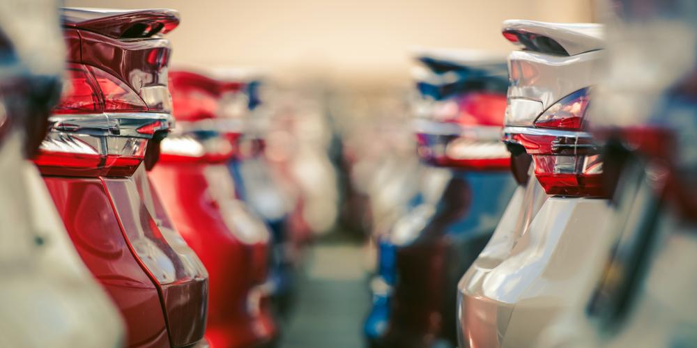 Autode erisoodustusmaks muutub kilovatipõhiseks