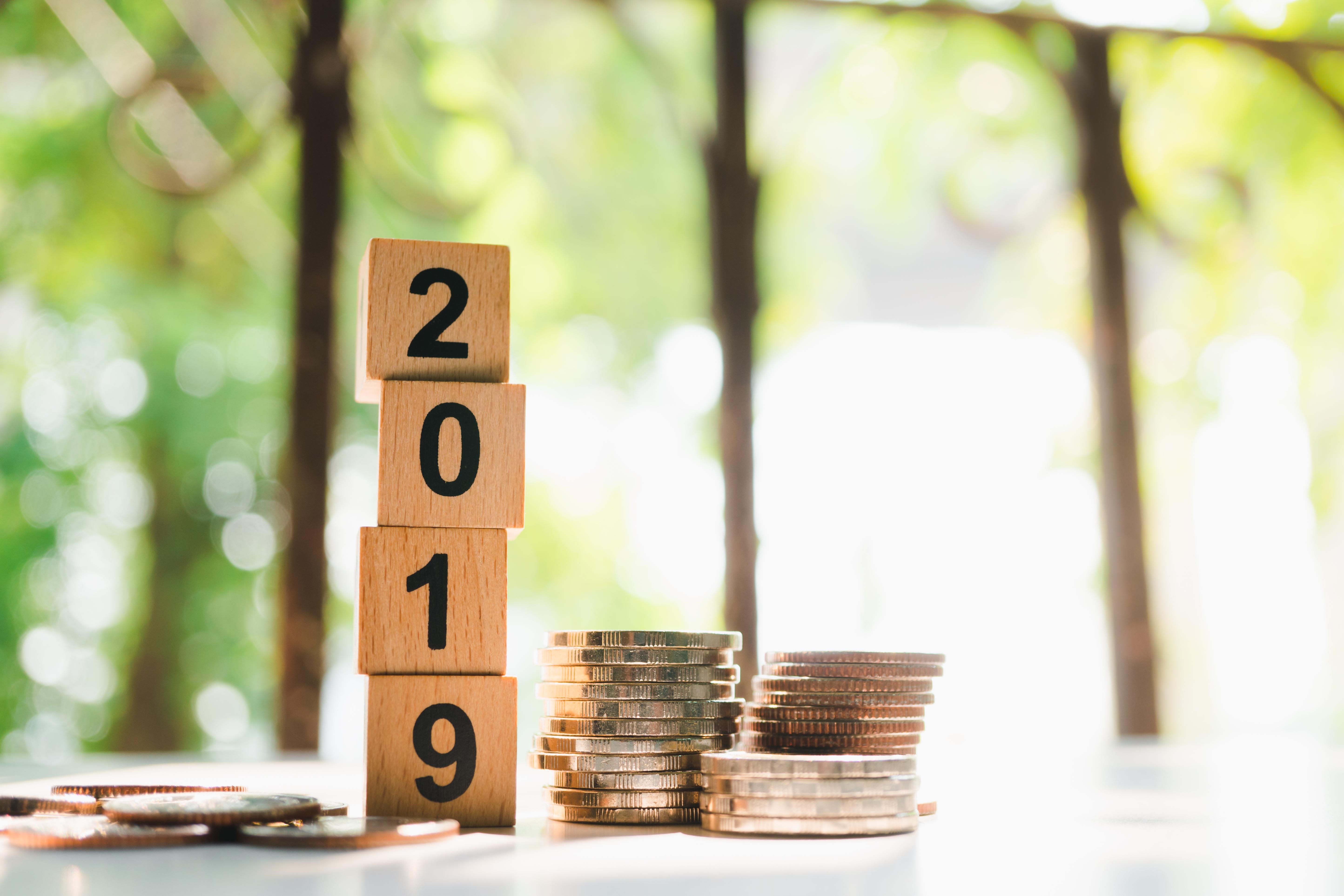 On 2019 aasta majandustulemuste väljaselgitamise aeg